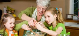 Activities with Grandchildren