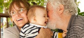 Choose the Perfect New Grandparent Name