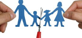 Grandparents, Grandchildren and Divorce