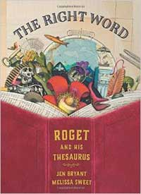 The Right Word, Roget and his Thesaurus