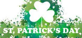 St Patrick's Day Ideas for Grandkids