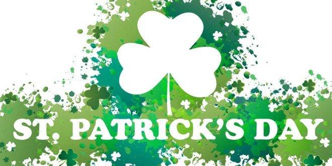 St Patrick's Day Ideas for Grandkids