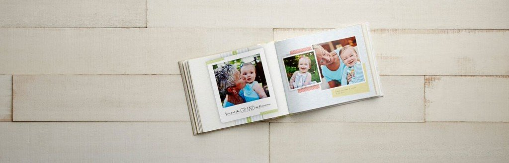 Grandmas Book