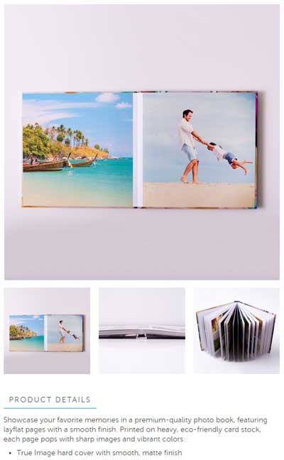Photobucket book