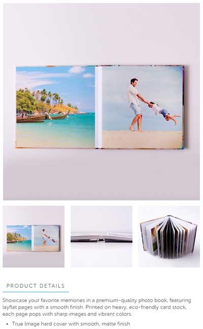 Photobucket book