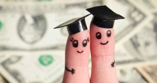 Help Grandkids with College